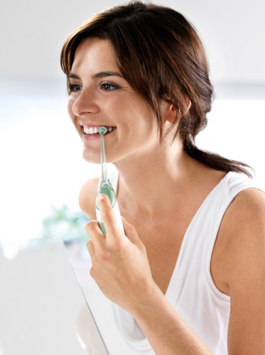 Why Choose a Water Flosser