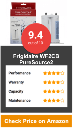 Frigidaire WF2CB PureSource2