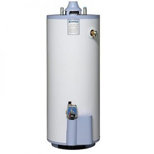 About the Traditional Water Heater