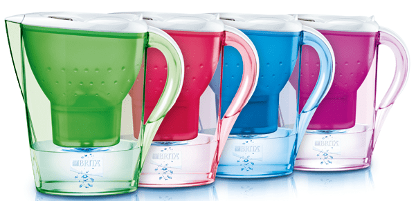 How to Use a Brita Water Pitcher