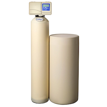 Gold Series Culligan Water Softener