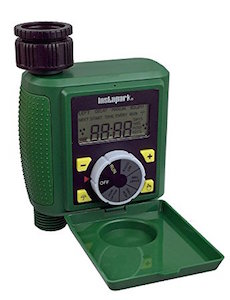 Instapark PWT-07 Outdoor Water Faucet Hose Timer