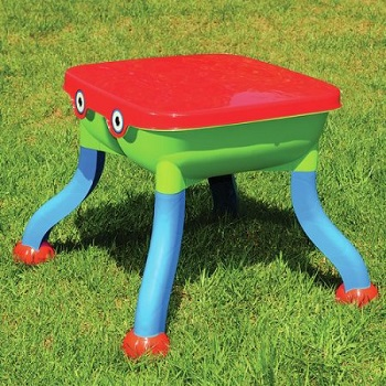 Star Play Activity Sand Toy and Water Table