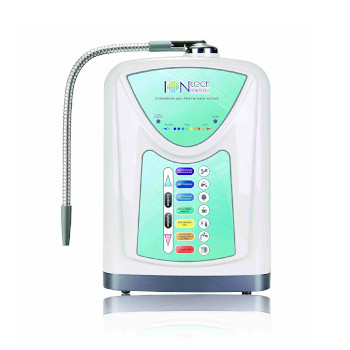 IntelGadgets Alkaline Water Ionizer Machine Review