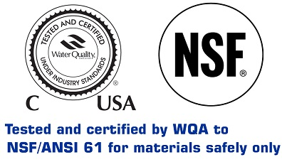 NSF Standard Water Filter