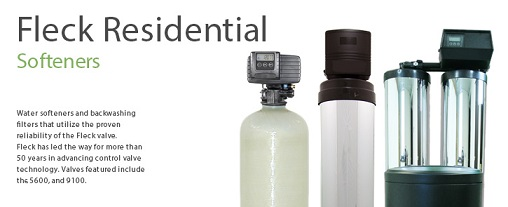 Best Fleck Water Softener Reviews