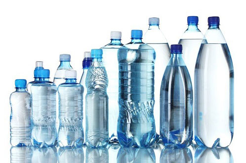 Drawbacks of Plastic Water Bottle