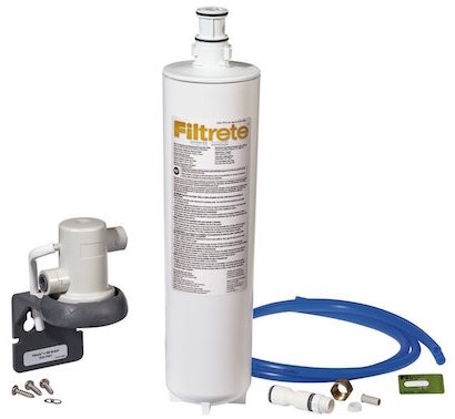 Filtrete Advanced Under-Sink Inline Advanced Water Filtration System