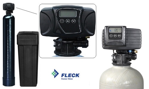 Why Fleck 5600SXT is the best selling Water Softener?