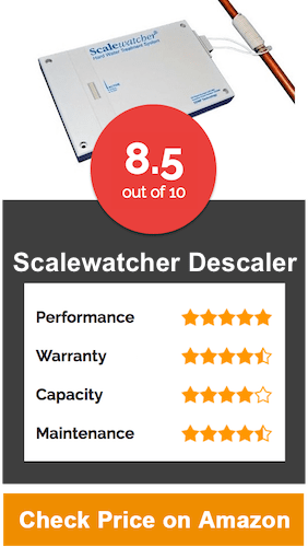 Scalewatcher Nano Electric Descaler