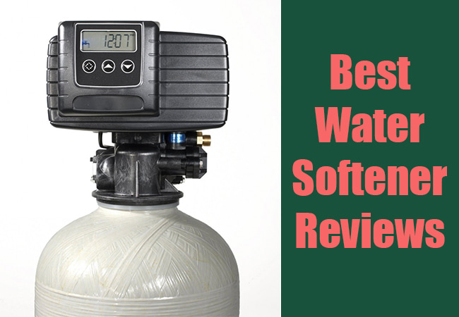 Water Softener Parts Guide For Beginners