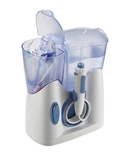 H2ofloss® Quiet Design Countertop Oral Irrigator Review