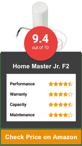 Home Master Jr. F2