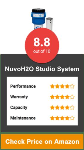 NuvoH2O Studio System