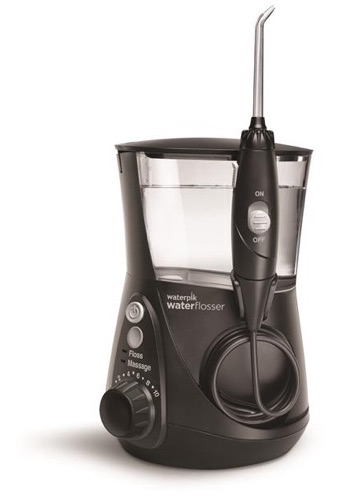 Waterpik Aquarius Water Flosser WP 662 best water flosser reviews
