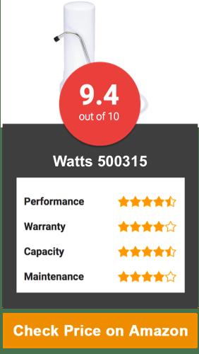 Watts 500315