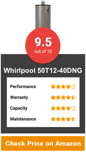 Whirlpool 50T12-40DNG