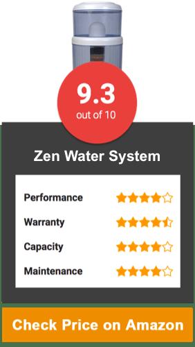 Zen Water System