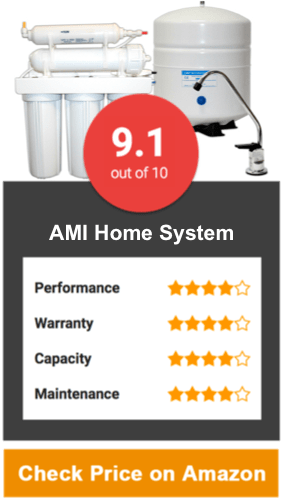 AMI Home System