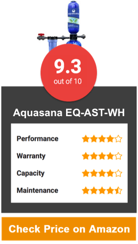 Aquasana EQ-AST-WH Whole House