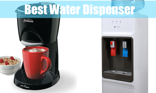 Best Hot Water Dispenser Reviews Best Water cooler Dispenser Reviews