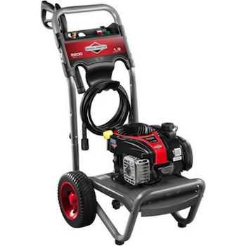 Briggs & Stratton 20545 2200-PSI Gas Pressure Washer