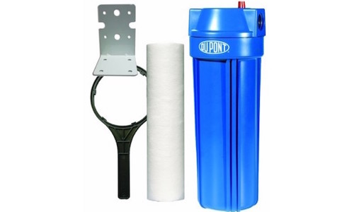 DuPont Whole House Water Filter Reviews