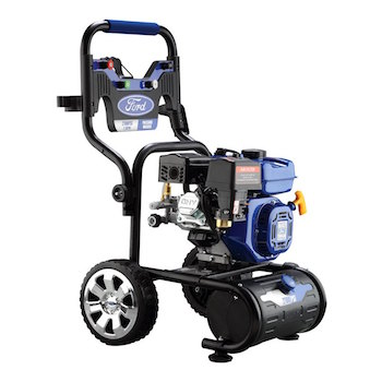 Ford FPWG2700H-J Pressure Washer