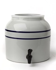 Ceramic Water Dispenser