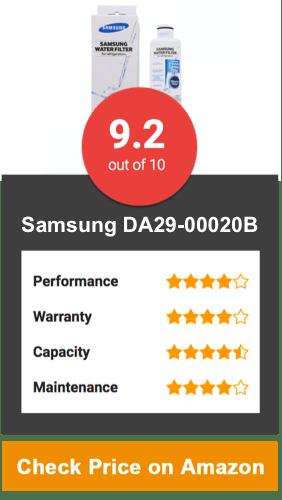 Samsung DA29-00020B
