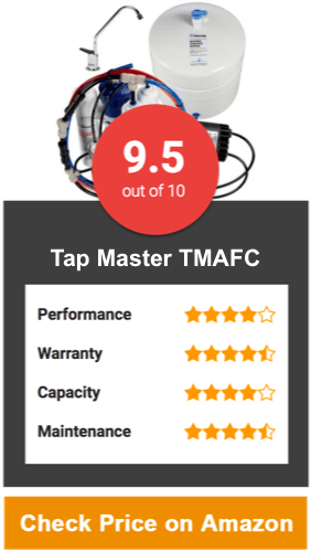 Tap Master TMAFC Artesian Full Contact