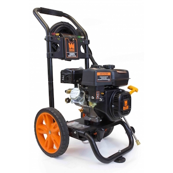 WEN PW31 3100 PSI Gas Pressure Washer Reviews