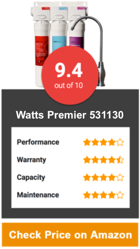 Watts Premier 531130