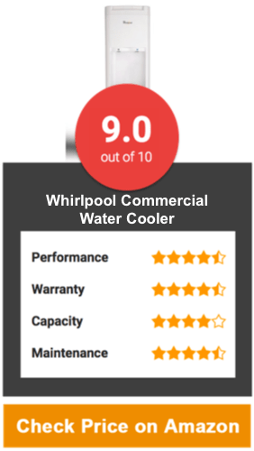 Whirlpool Commercial Water Cooler & Dispenser