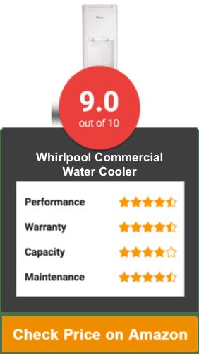 Whirlpool Commercial Water Cooler & Dispenser