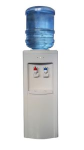 How does a Water Dispenser Work | Experts' View
