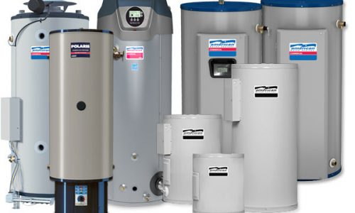 What Size Water Heater Do I Need