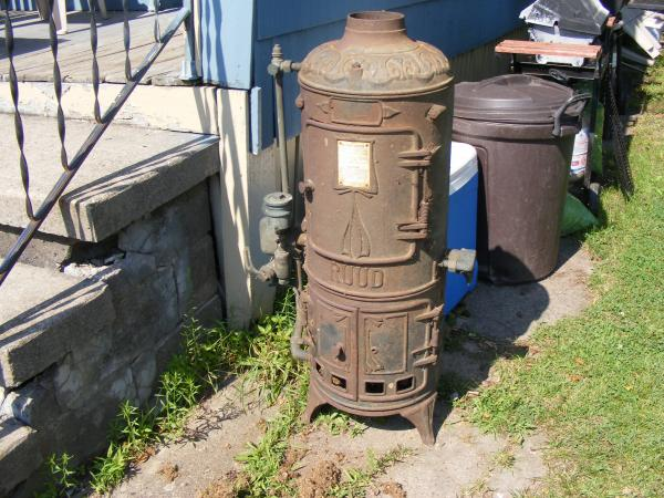 What to do with Old Water Heater