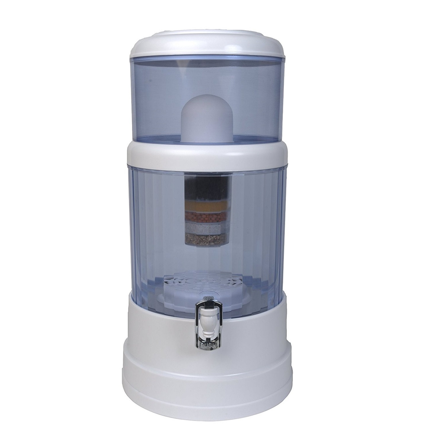 H2o Cypress Countertop Water Filtration System