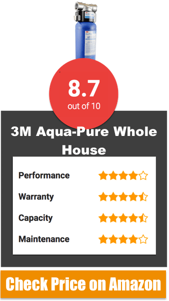 3M Aqua Pure Whole House