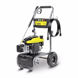 Kärcher G 2700 DH Gas Pressure Washer