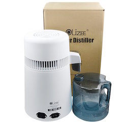 Olizee Pure Water Distiller