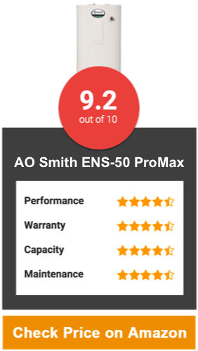 AO Smith ENS-50 ProMax Tank Water Heater