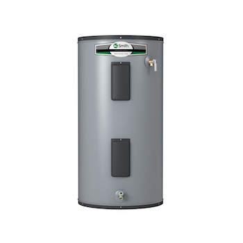 A.O. Smith Signature Select 40-Gallon 9-year Limited Short Electric Water Heater
