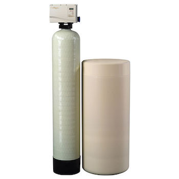 Culligan Medallist Series Home Water Softener