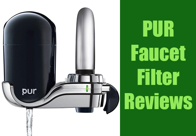 PUR Faucet Filter Reviews | Complete Buying Guide 2017