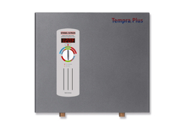 Stiebel Eltron Tempra Plus 24 kW, tankless electric water heater