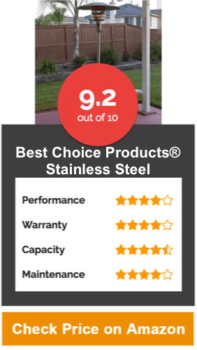 Best Choice Products® Stainless Steel Commercial Restaurant New