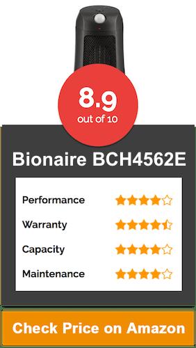 Bionaire BCH4562E