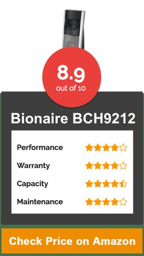 Bionaire BCH9212